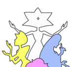 Diamond Authority Avatar