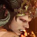 Ifrit the Infernian Avatar