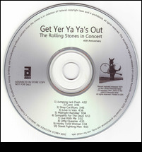 Get Yer Ya Yas Out US Promo CD version 1 1.jpg