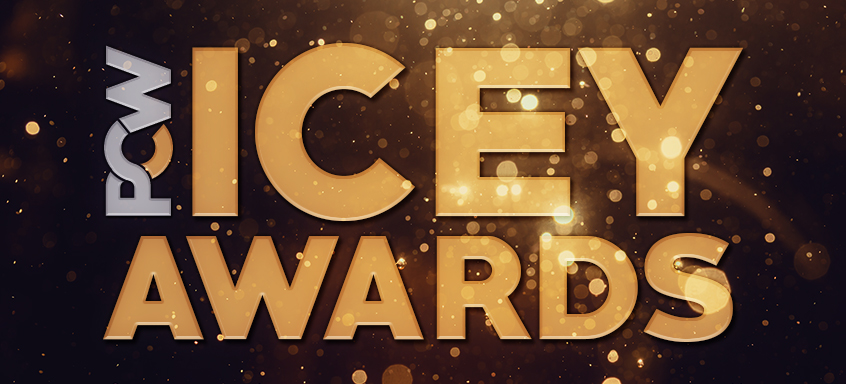 THE ICEY AWARDS