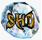 Shattered Halo Designs Avatar