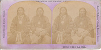 Ute Indians Reed  McKenney stereo Central C....jpg