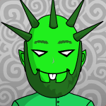 GreenKiwi Avatar