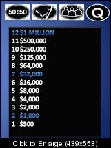 my millionaire powerpoint | millionaire fans, Powerpoint templates