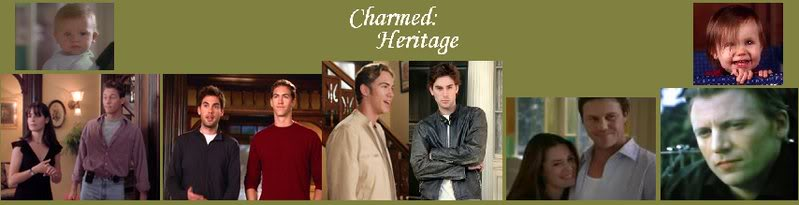Charmed: Heritage