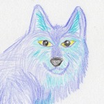 Chipper Blu-wolf Avatar
