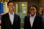 Troy and Abed in the Morning Avatar