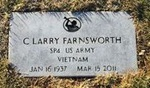 Larry Farnsworth Avatar