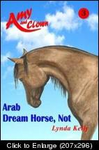 kelly arab dream horse not.jpg