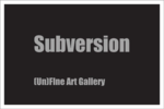 Subversion Gallery Avatar
