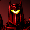 Red Azrael Avatar