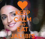 Jalebi Girl Avatar