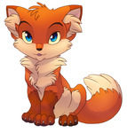 Little Fox Avatar
