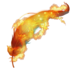 Spirit of a Phoenix Avatar