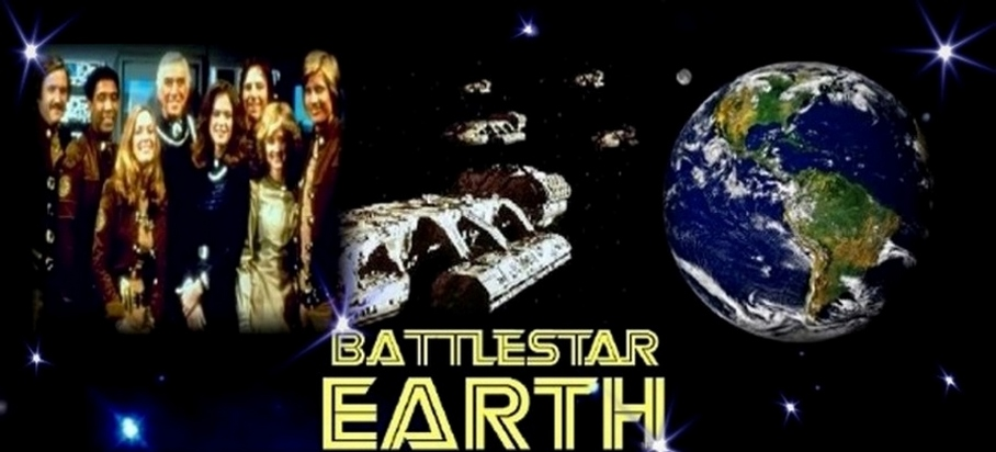 Battlestar Earth