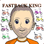 Fastback King Avatar
