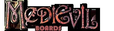 MediEvil Boards