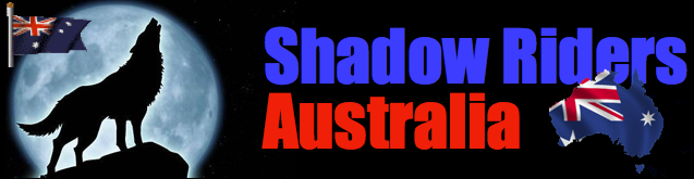 Shadow Riders Australia Forum