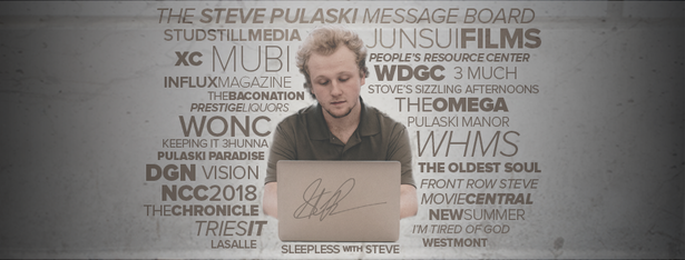 The Steve Pulaski Message Board