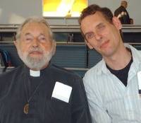 Fr. Peter Mary Rookey and me at OHare Airport.jpg