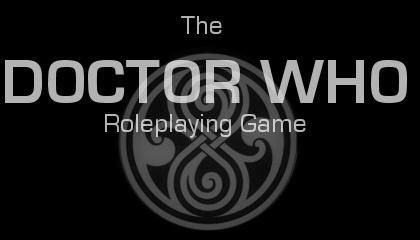 The Doctor Who Roleplaying Game