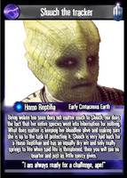 Dr Who CCG Neutral Sluuch the tracker.jpg