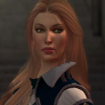 Hanamene Thornecroft Avatar