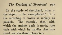 STUDY OF SHORTHAND.JPG