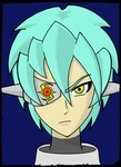 Rockman Striker Avatar