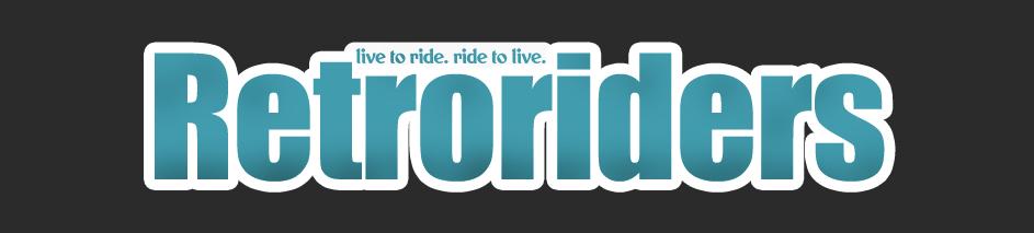 Retro Riders