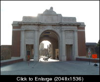 Day one evening Menin Gate 23.JPG