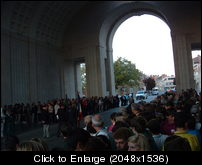 Day one evening Menin Gate 34.JPG