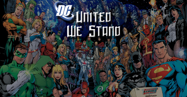 DC: United We Stand