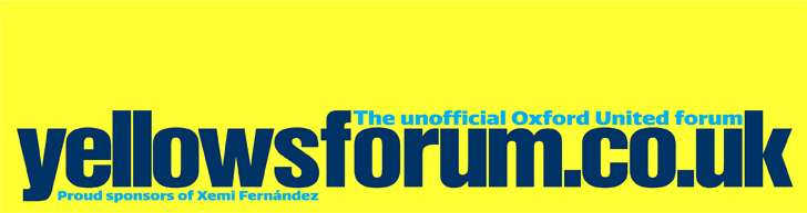 Yellows Forum