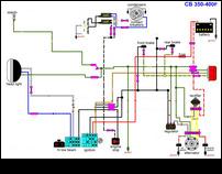 1974 cb450 wiring diagram wiring diagrams 74 honda cb360 wiring diagram nilza