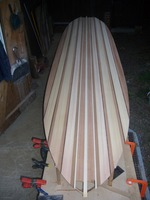 Top sanded front view.JPG