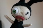 Leonor (from Felt Buddies) Avatar