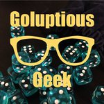 goluptiousgeek Avatar