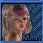 Molly Mayhem Avatar