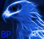 The Blue Phoenix Avatar