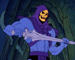 Skeletor Avatar