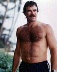 Tom Selleck Avatar