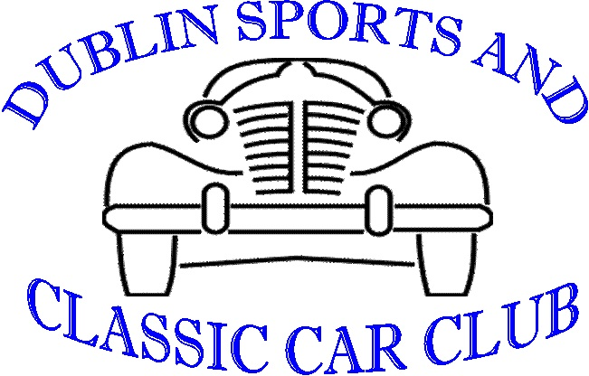 Home Welcome To The Dublin Sports And Classic Car Club Our Aim