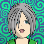 Julie Harris Avatar