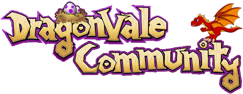 THE Dragonvale Community