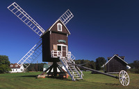 Spocott Windmill in Maryland.jpg