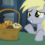 Derpy Hooves Avatar