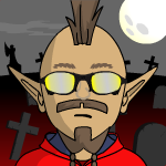Lucifer Avatar