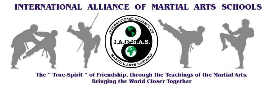 International Alliance Of Martial Arts Schools