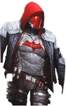 The Red Hood Avatar